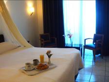 Ξενοδοχείο Αλέξανδρος - Πρωινό στο δωμάτιο
